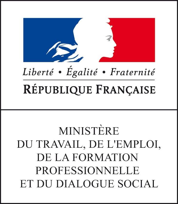 Message du Ministère du travail, de l'emploi, de la formation professionnelle et du dialogue social