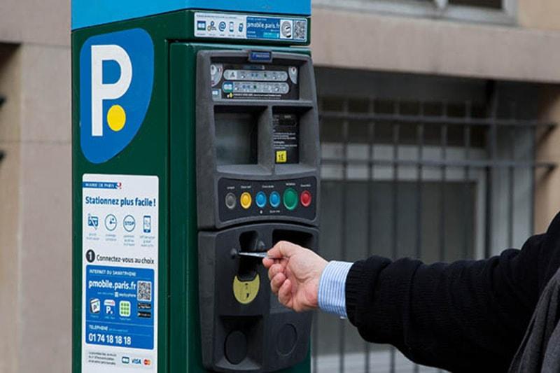 La TVA sur les horodateurs de parking est elle déductible ?