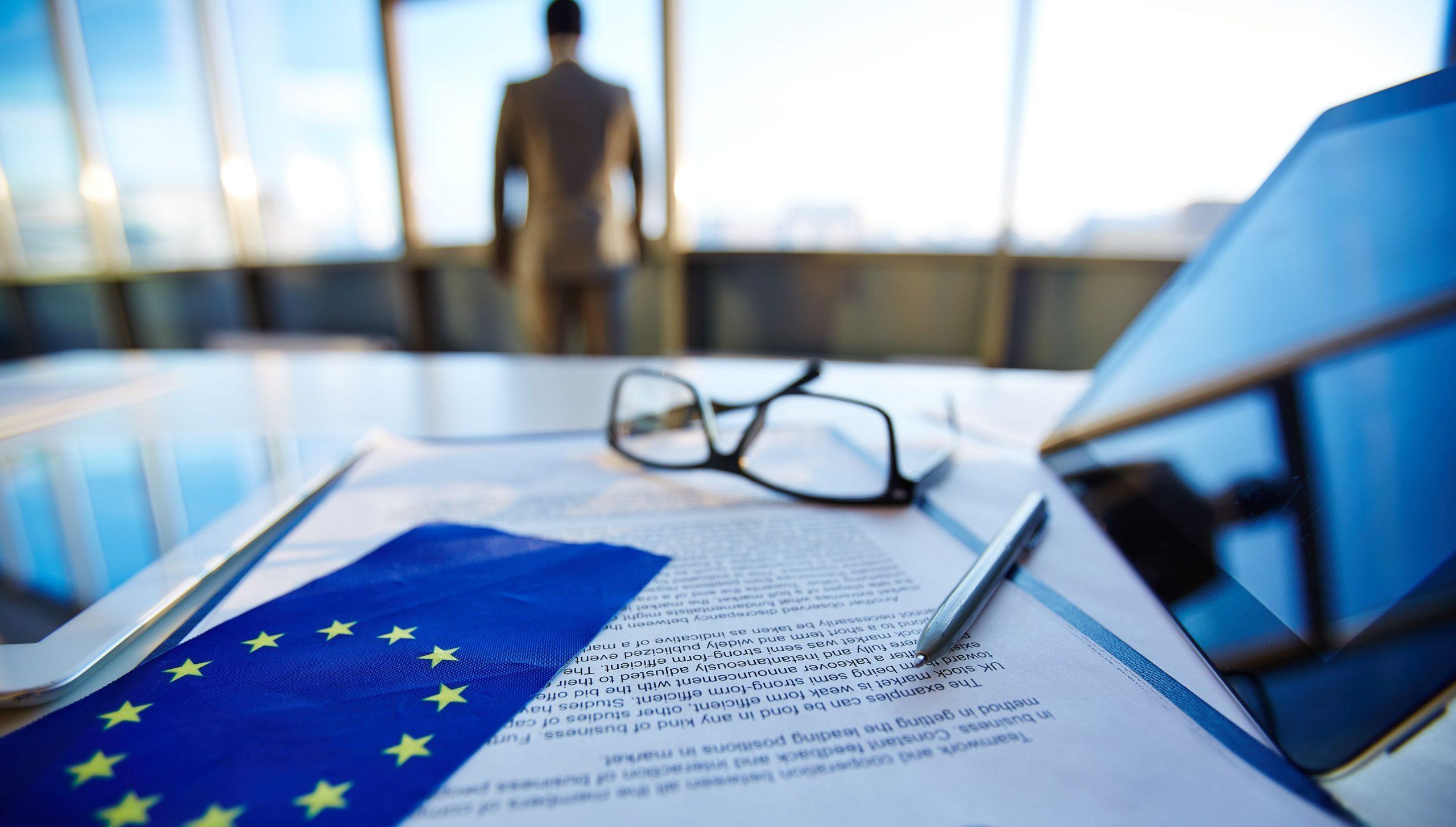 La réglementation concernant la protection des données évolue au 25 Mai 2018