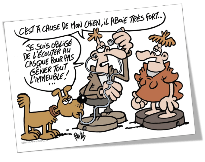 MODIFICATION DE LA NOMENCLATURE DES ICPE HÉBERGEANT DES CHIENS