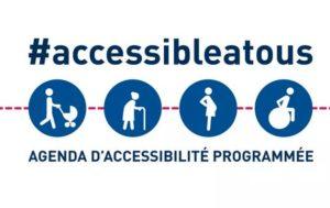 Accessibilité des ERP de 5ème catégorie : Dossier Ad'AP simplifié et suivi de l'avancement de l'Ad'AP Rappel vigilance arnaques