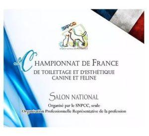 Découvrez les stands présents au 30° Championnat de France de Toilettage !