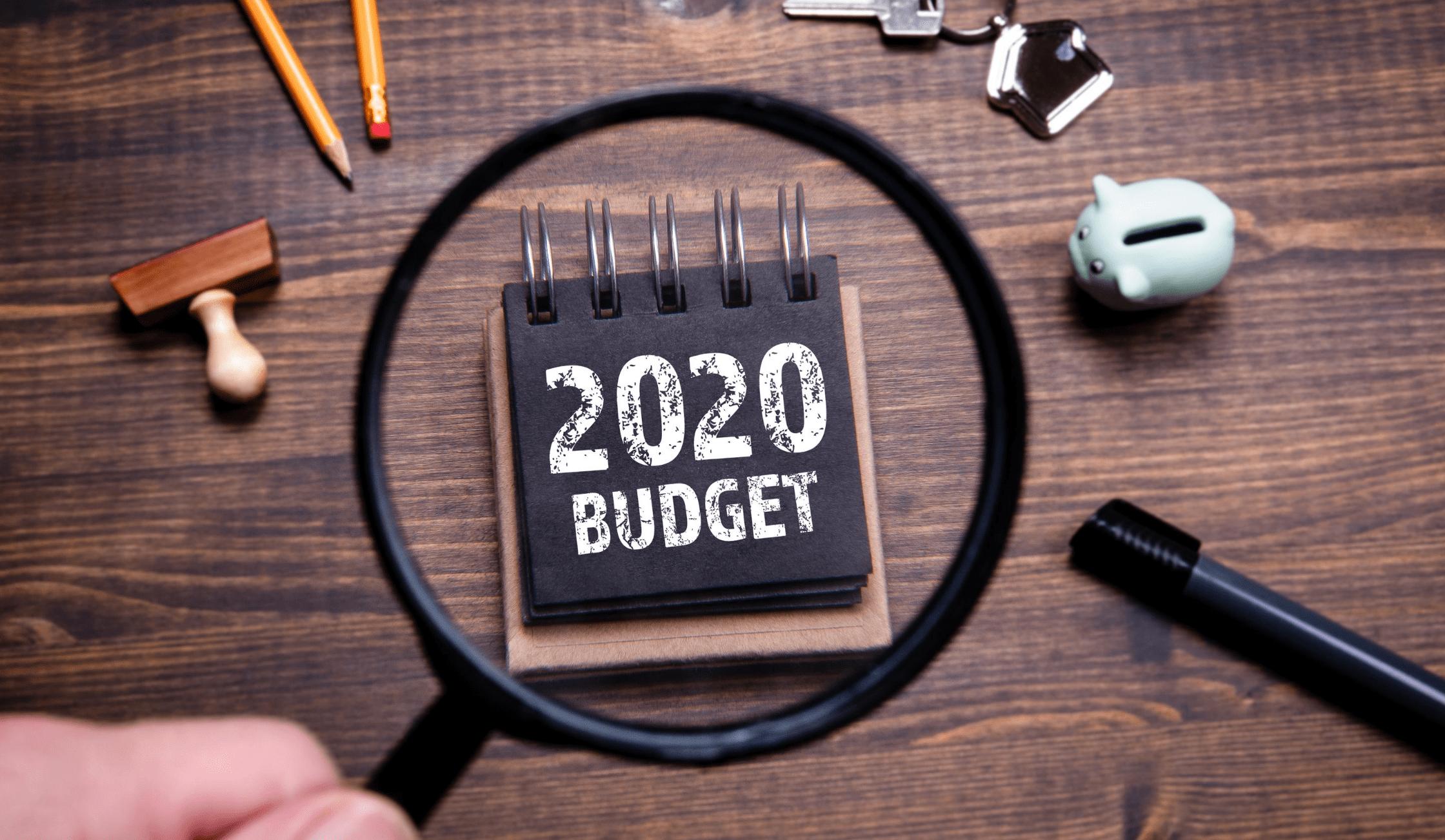 Quelques nouvelles suite à la loi du 30 juillet 2020 de finances rectificative pour 2020