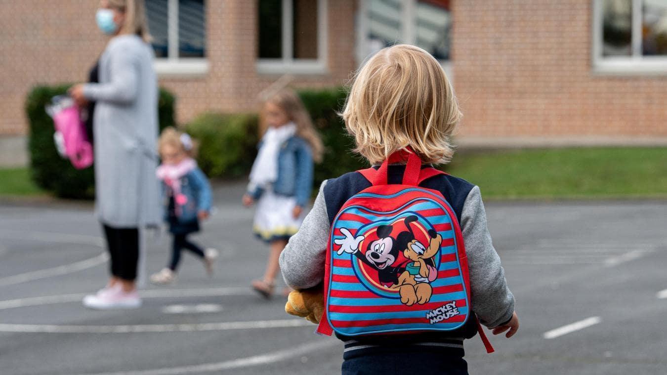 COVID-19 : Fermeture de classes ou d'écoles – Annonces du Gouvernement