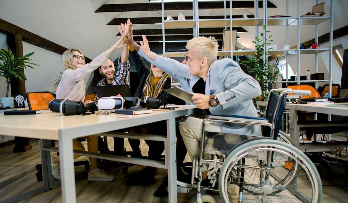Aide de 4 000 € à l'embauche d'un travailleur handicapé – publication du décret