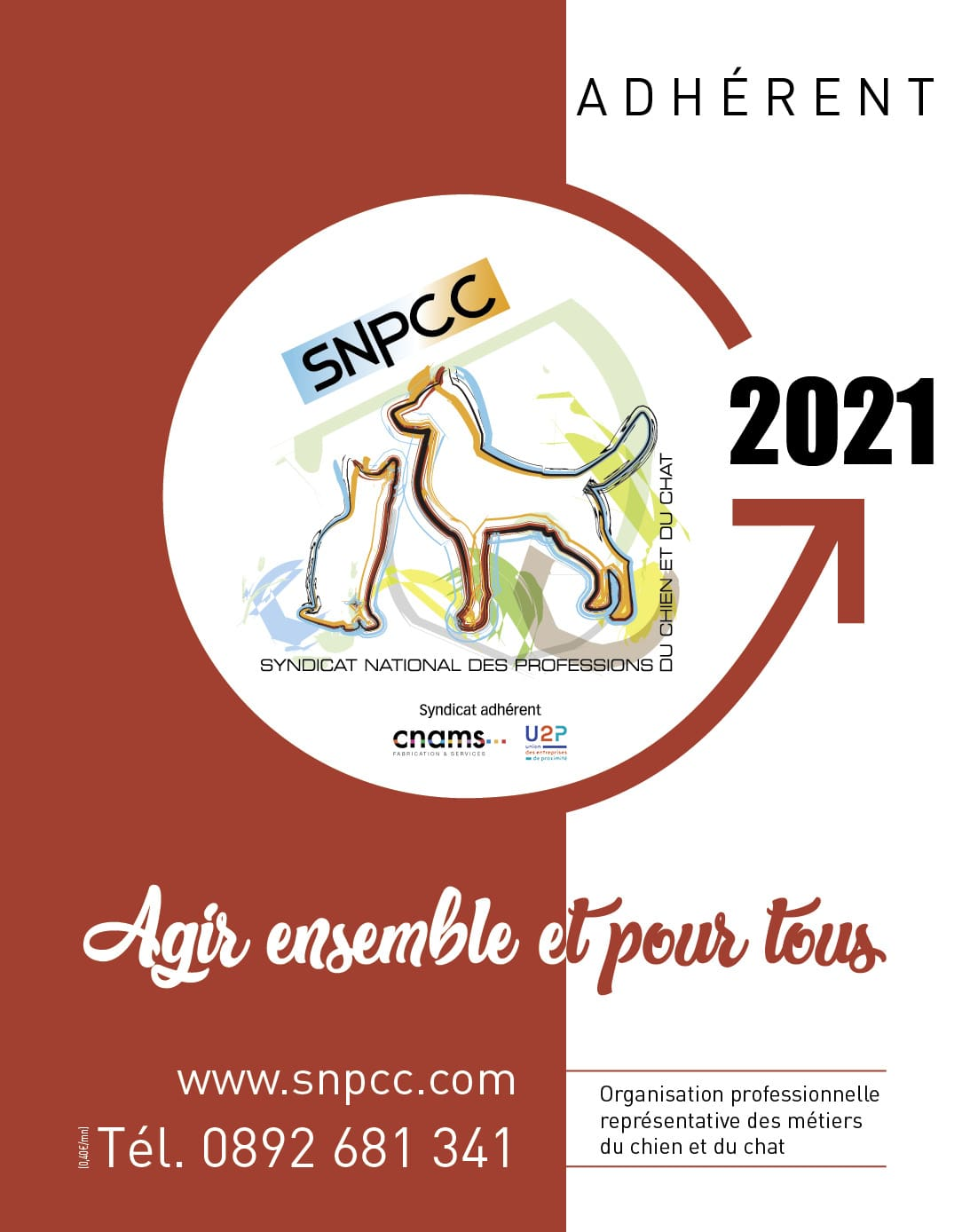 plaque snpcc