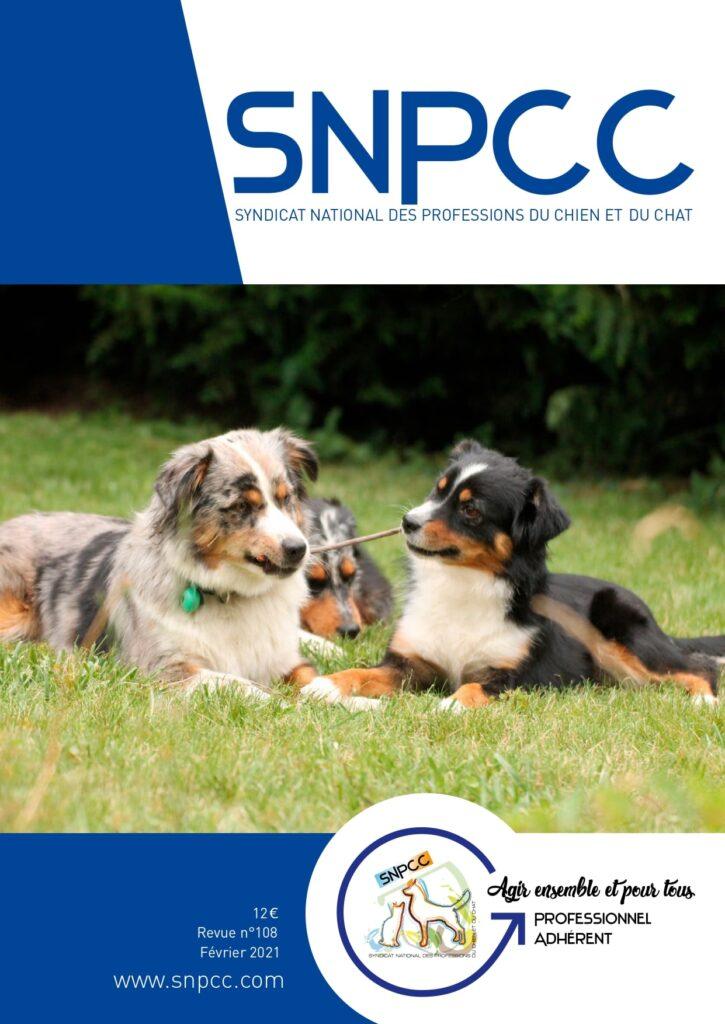 SNPCC -108 - FEVRIER 2021