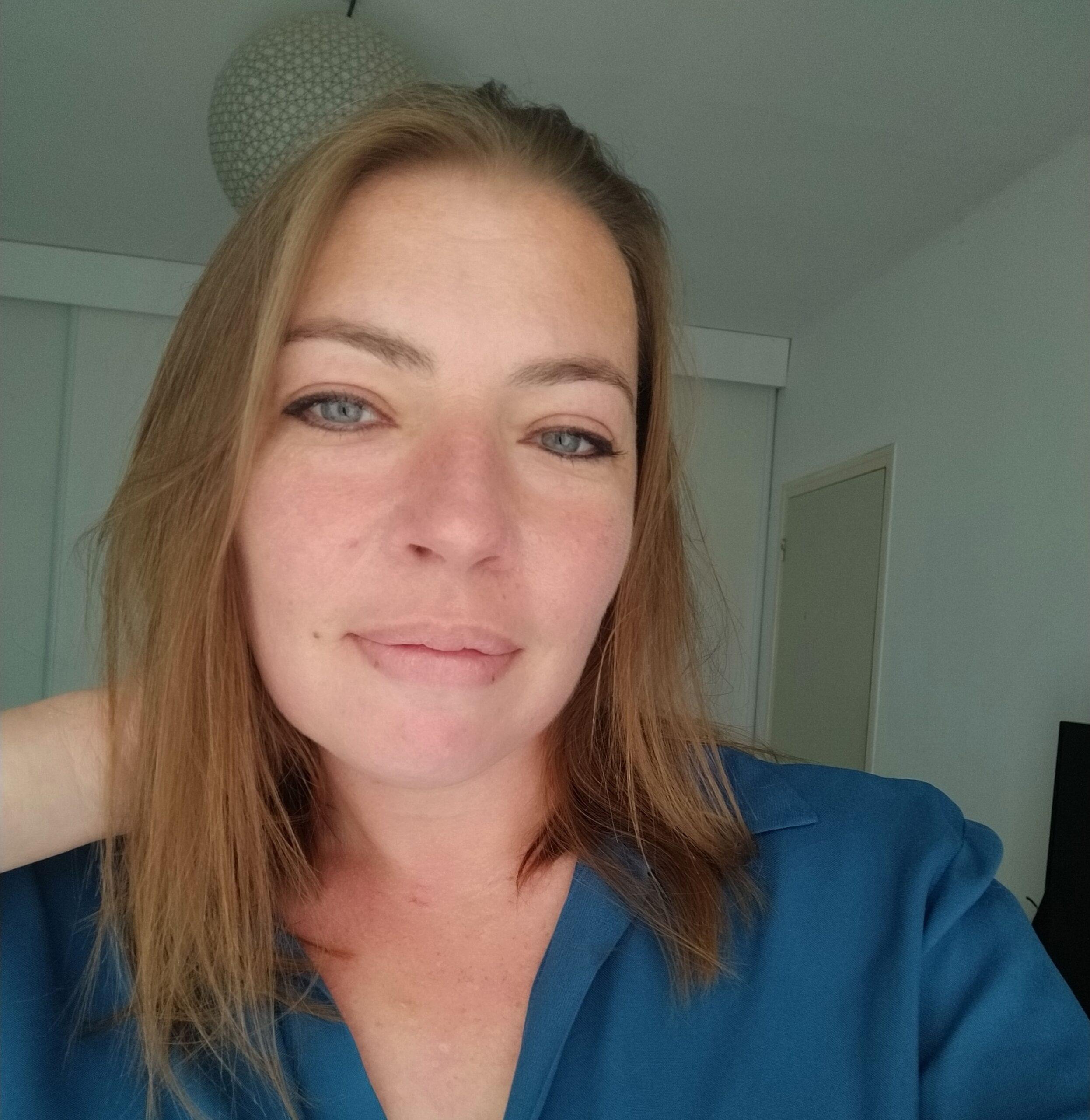 Sandie BETHAZ